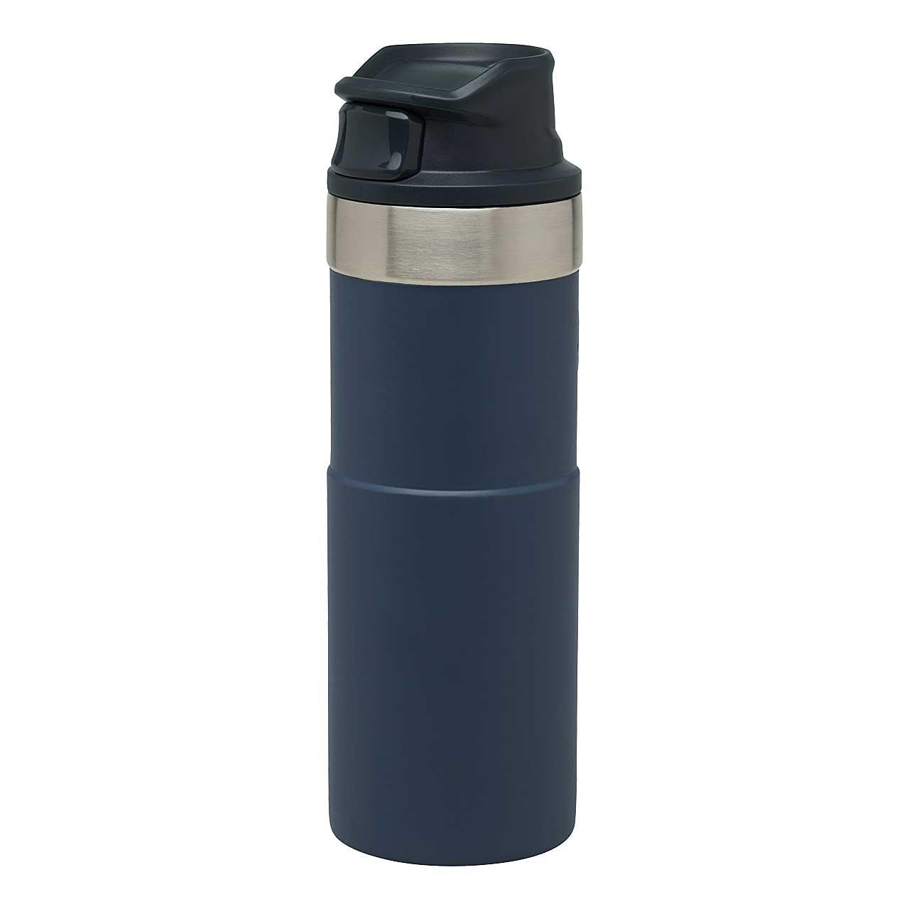 Classic Trigger Action Travel Mug 473 ml - Nightfall