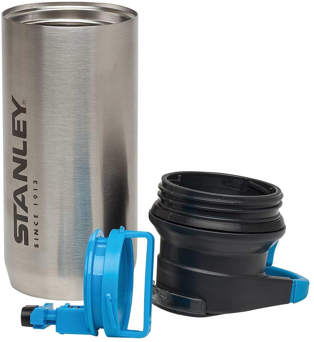 Mountain Vacuum Switchback Mug 350 ml - Edelstahl