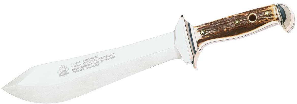 Jagdmesser WAIDBLATT 301822