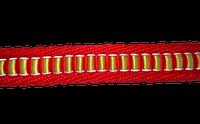 Schweißriemen Trail - Gelb/Rot